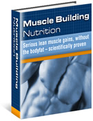 Will Brink's Muscle Building Nutrition Guide and Bodybuilding Supplements Review